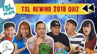 Download TSL Plays: TSL Rewind 2018 Quiz Video