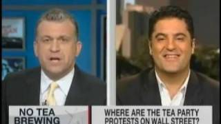 Download Cenk on MSNBC - Goes Off On Tea Party Video