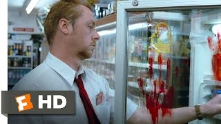 Download Shaun of the Dead (2/8) Movie CLIP - Oblivious to the Zombies (2004) HD Video