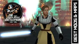 Download Star Wars Battlefront II (PC) HD: Best Mods & Maps: The Battle of Christophsis Video