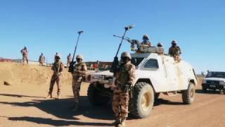 Download Formation anti-mines des soldats de la MINUSMA à Kidal Video