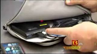 Download RFID Credit cards. How to protect yourself from data thieves Video