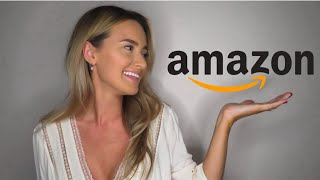 Download AMAZON HAUL: Lifestyle, Health & Beauty Video