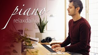Download Calm Piano Music - soothing, peaceful, positive relaxing music [#1817] Video