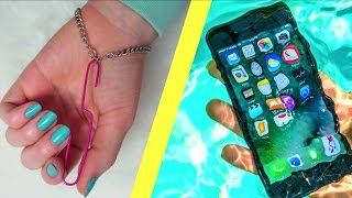 Download Simple LIFE HACKS & DIYS That Will Change Your Life!! Video