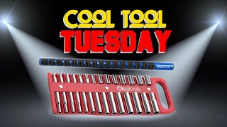 Download Cool Tool Tuesday: Olsa Tools Socket Organizer and Screwdriver Holder *Magnetic* Plus a coupon code Video