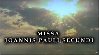 Download Henryk Jan Botor - Missa Joannis Pauli Secundi. World Youth Day 2016 Video