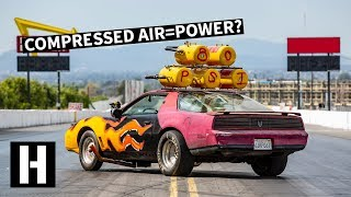 Download The Firebird Survives a blast of 80psi! Video