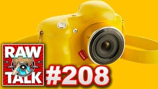 Download FroKnowsPhoto RAWtalk 208: Introducing the DUMBEST Camera Ever, 1780mm Nikkor Lens and the ROCK Video