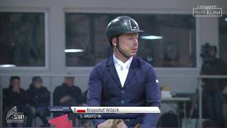 Download Cracovia Szary Equestrian Show 2018 - Grand Prix 2* - 28.10.2018 Video