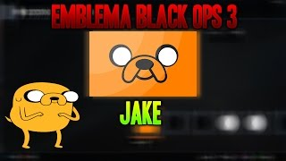 Download Black Ops 3 | Emblemas | Jake Video