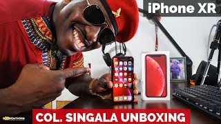Download iPhone XR Special Unboxing [RED]!!! Video