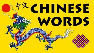Download 1000 Common Chinese Words with Pronunciation · N° 1 Video