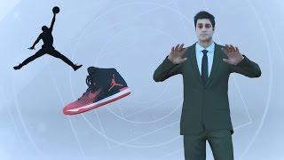 Download NBA 2K17 My Career Episode 6 - Nike? Adidas? Jordan? SHOE DEAL DECISION! Video