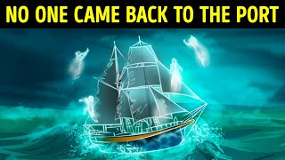 Download The Mysterious Ship Where All People Suddenly Disappeared Video