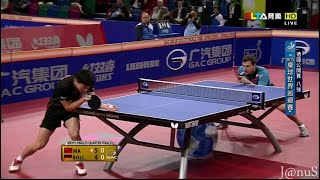Download 2015 German Open MS-QF: MA Long - BOLL Timo [HD] [Full Match/Chinese] Video