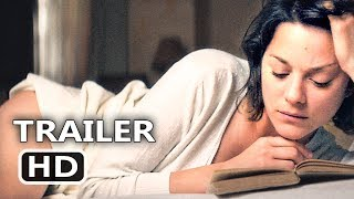 Download FROM THE LAND OF THE MOON Official Trailer (2017) Marion Cotillard Drama Movie HD Video
