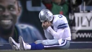 Download Top 5 Worst Plays Of All Time | NFL | Part 2 Video