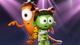 Download Spookiz | Dancing Zombie Cartoon | 스푸키즈 | Funny Cartoon | Kids Cartoons | Videos for Kids Video