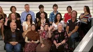Download Does birth order matter and how does it define who you are? Video