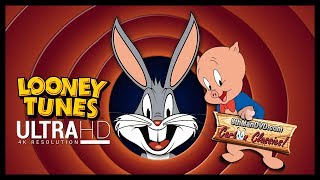 Download Looney Tunes Classic Cartoons Compilation: Bugs Bunny, Porky Pig and More Classics! [ULTRA HD 4k] Video