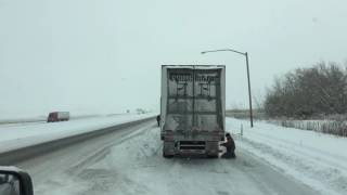 Download Winter Truck Driving ROUND 2; Cabbage Hill Video