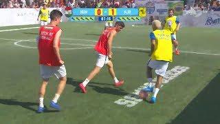 Download Neymar vs 2019 World Champions of Neymar Jr's Five (13/07/2019) Video