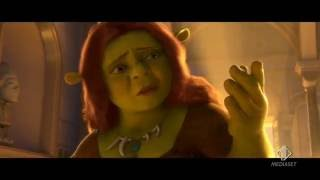 Download SHREK 4 - scena finale [ITA] Video