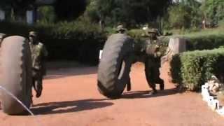 Download Zambian commandos training 1 Video