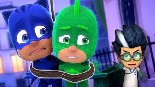 Download PJ Masks Full Episodes - Friendship Compilation - 1 Hour Compilation - Superhero Cartoons for Kids Video