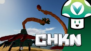 Download [Vinesauce] Vinny - CHKN Video