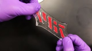 Download New hydrogel that doesn't dry out Video