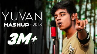 Download Yuvan Mashup 2K18 | MD |#U1forever Video