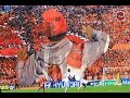 Download derby 117,5 WAC # RCA tifo 3D winners + chant mashi clash 2 - HD 11/4/2015 Video