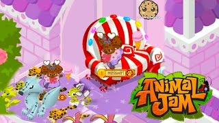 Download Cookieswirlc Animal Jam Online Game Play with Cookie Fans !!!! Random Fun Video Video
