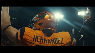 Download 2017 Oregon State Football Trailer Video