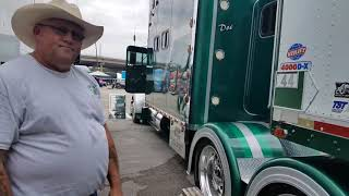 Download How super sleepers work in trucking . The snows Video