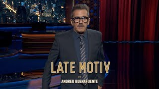 Download LATE MOTIV - Monólogo. El ministro gato, otro logro de Pacma I #LateMotiv569 Video