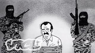 Download I Was Kidnapped by a Colombian Guerrilla Army: Correspondent Confidential Video