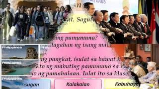 Download AP: YUNIT III ARALIN 6 Video