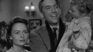Download Its A Wonderful Life - Final Scenes - Christmas Classic Video