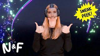 Download Nat & Friends: Virtual Reality Sneak Peek Video