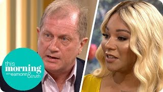 Download Doctor Who Refuses to Acknowledge Gender Choice Challenged by Trans Woman | This Morning Video