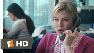 Download Bridget Jones: The Edge of Reason (1/10) Movie CLIP - You're On Speaker Phone (2004) HD Video