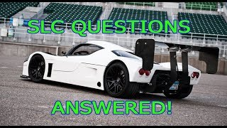 Download Superlite Car FAQ - SLC questions answered Video
