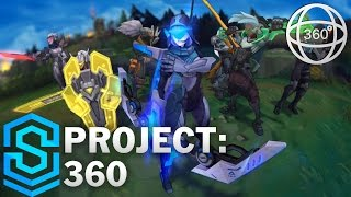 Download PROJECT: 360 - VR Experience Video