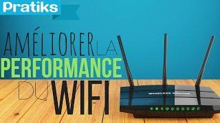 Download Comment améliorer les performances de son wifi ? Video