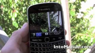 Download BlackBerry Bold 9900 camera walk through Video