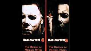Download Halloween 4 & 5 Theme Video