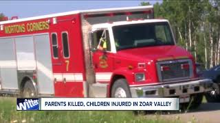 Download Husband and wife die in Zoar Valley Video